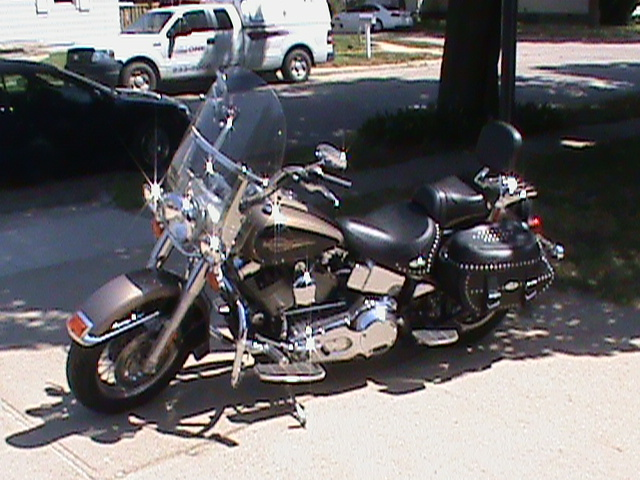 2012 Harley Davidson Touring Nice condition Sioux City IA Year 2012