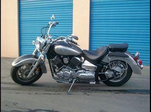 V-Star 1100 Classic