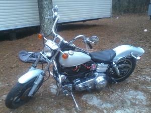 1978 Harley-Davidson Low Rider