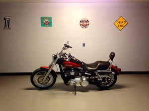 2010 Harley-Davidson Dyna Super Glide