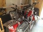 1993 Harley-Davidson Heritage Softail Classic