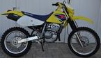 2007 Suzuki DR-Z250