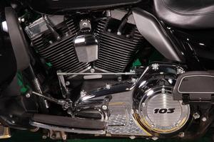 2013 Harley-Davidson Electra Glide Ultra Classic