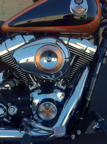 Harley Low Rider For Sale San Diego Ca >> Used 2008 Harley-Davidson Dyna Low Rider for Sale in Orlando, FL - 398