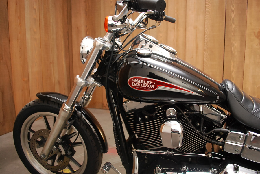 Harley Low Rider For Sale San Diego Ca >> Used 2008 Harley-Davidson Dyna Low Rider for Sale in Los Angeles, CA - 12447