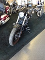 2009 Harley-Davidson Night Rod Special