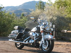 2006 Harley-Davidson Road King Police ABS