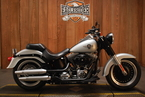 2011 Harley-Davidson Fat Boy