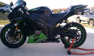 Kawasaki Ninja For Sale Temple Tx