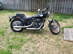 2004 Harley-Davidson Night Train