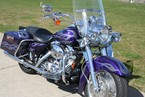 2002 Harley-Davidson Screamin Eagle Road King